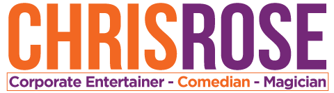 Chris Rose Logo